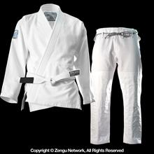 93 Brand 93 Brand Hooks Jiu Jitsu Gi with Free White Belt